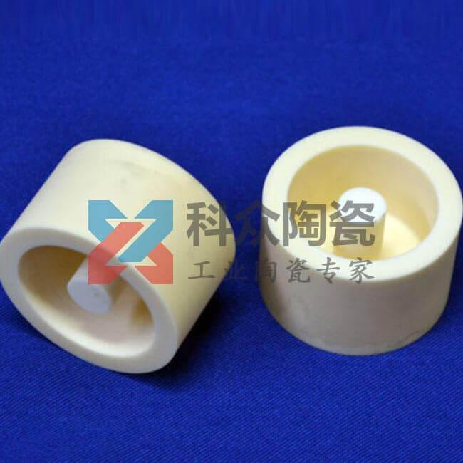 工业特种陶瓷主要用于什么地方(图)