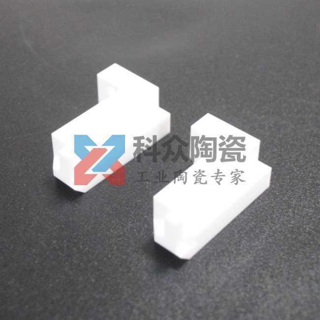 3D打印氧化锆工业陶瓷零件