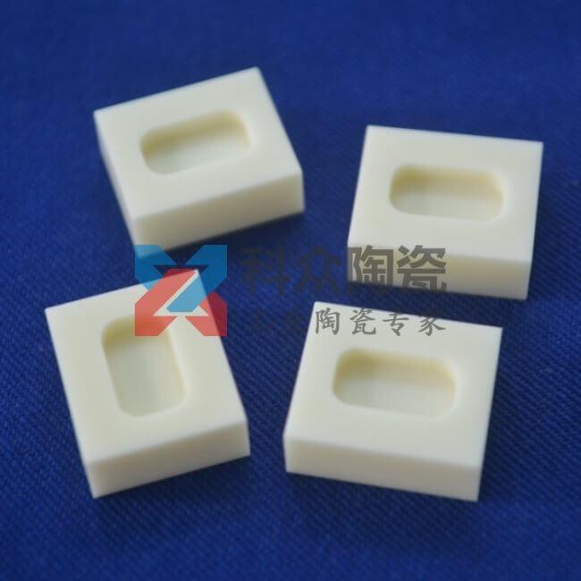 氧化铝工业陶瓷零件精加工