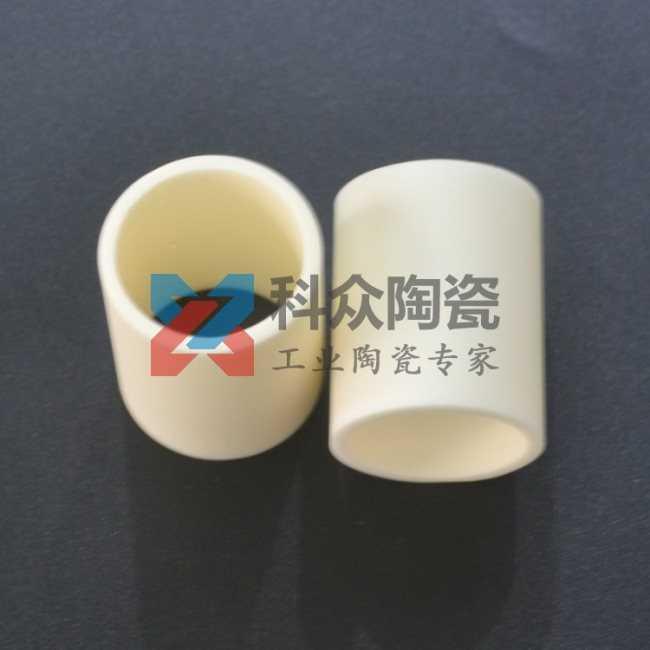 99氧化铝工业陶瓷管加工