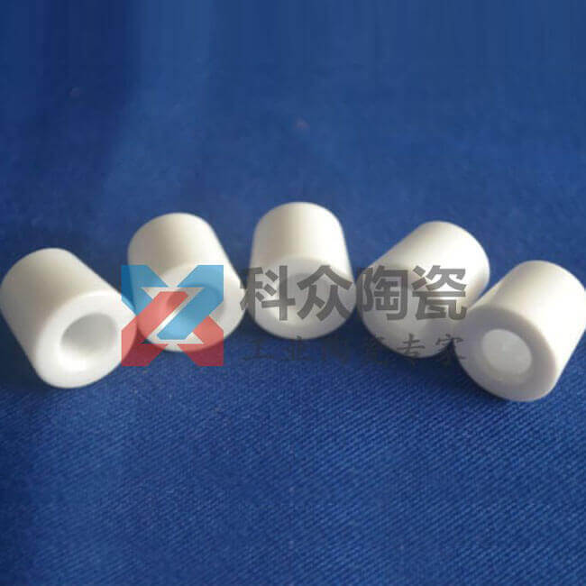 氧化锆工业陶瓷环制品