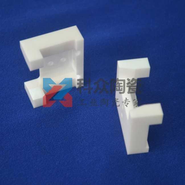 氧化铝工业陶瓷主要是那些材质性质(多图)