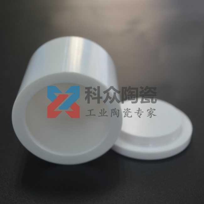 高纯氧化铝工业陶瓷都有哪些优点?(多图)