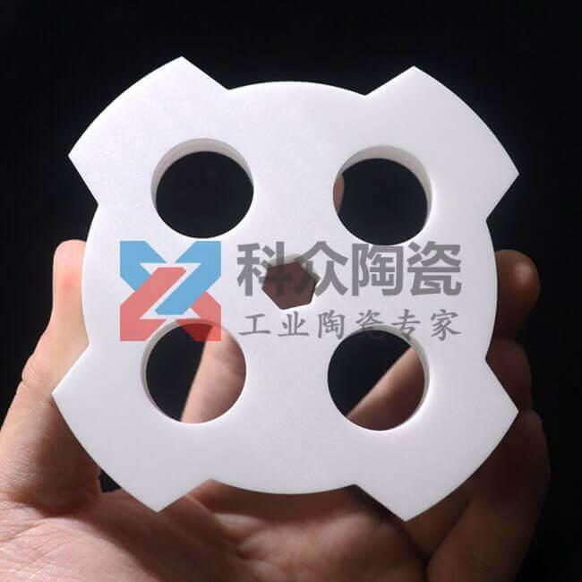 高纯氧化铝工业陶瓷零件