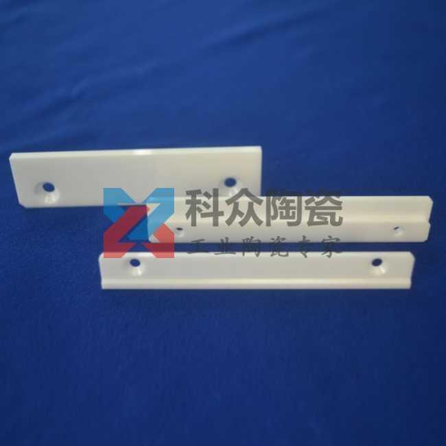 氧化铝工业陶瓷刀具
