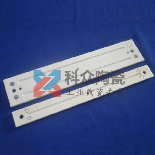 氧化锆导热工业陶瓷刀片