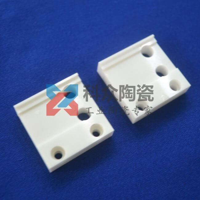 电子工业陶瓷零件