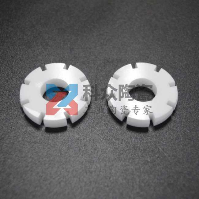 新型工业陶瓷环