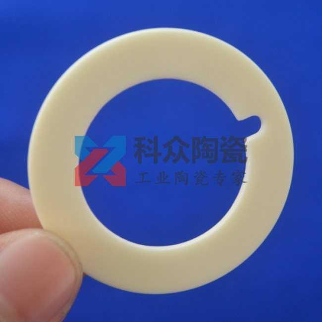 氧化铝精细工业陶瓷环