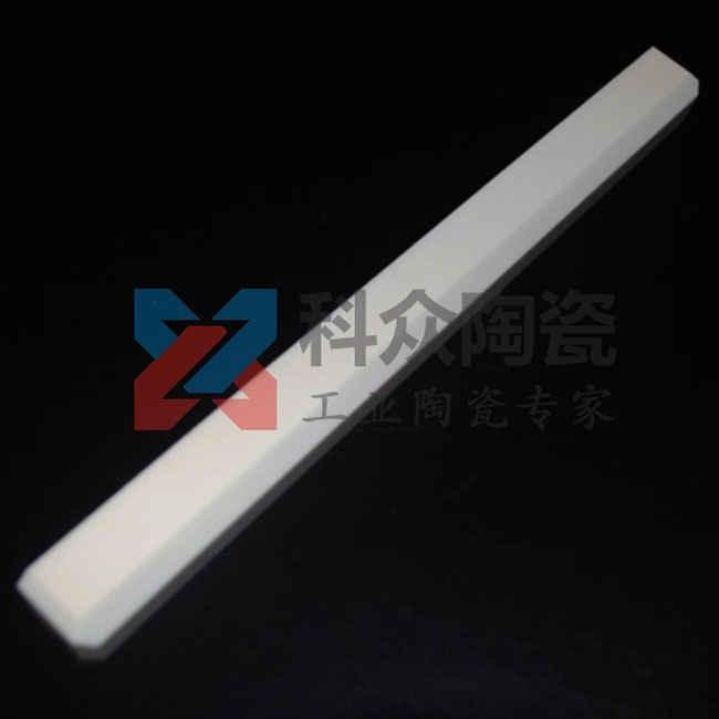 氧化铝耐磨工业陶瓷棒