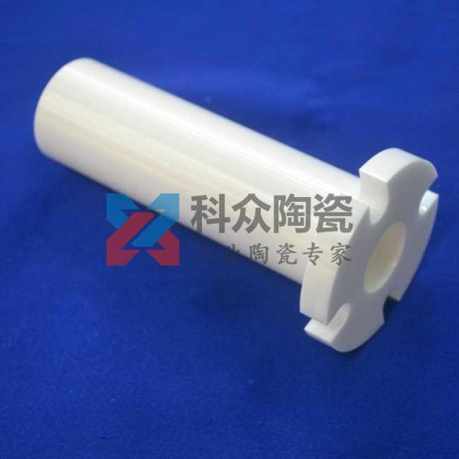 高温工业陶瓷管