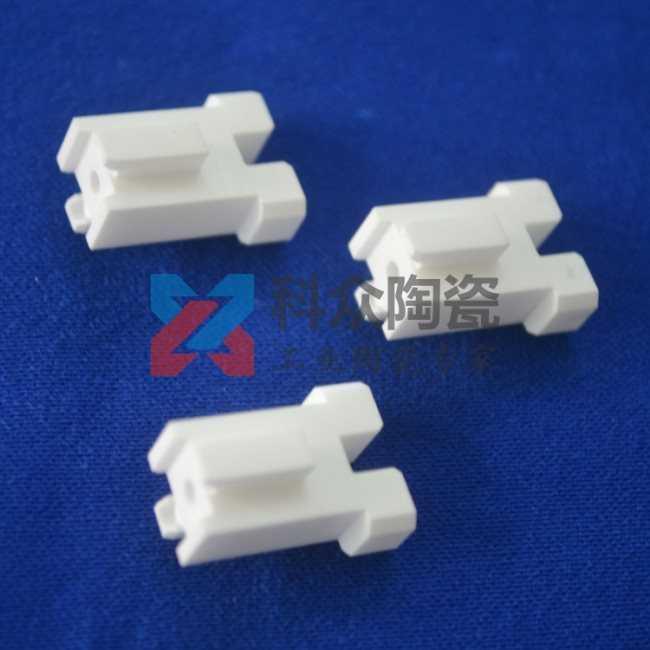 高温工业陶瓷结构件