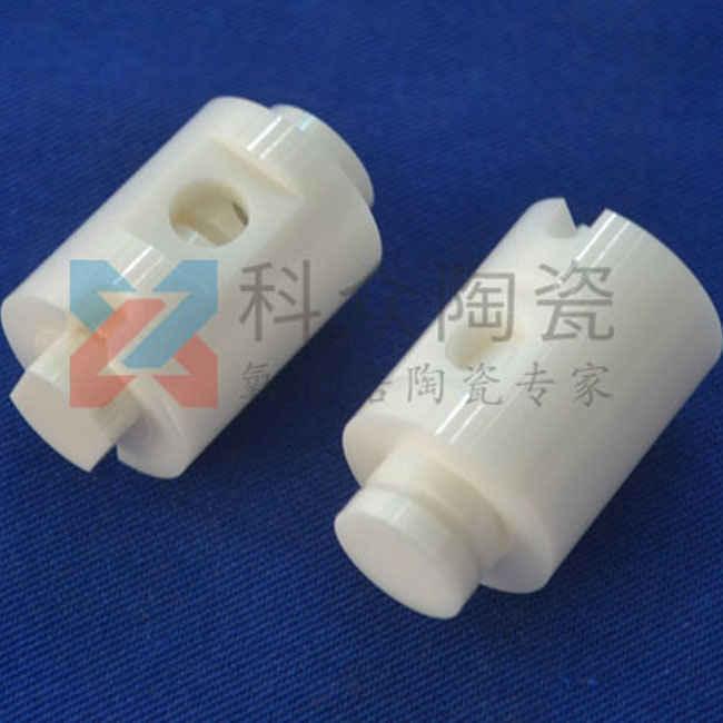 什么是氧化锆陶瓷——工业陶瓷阀芯