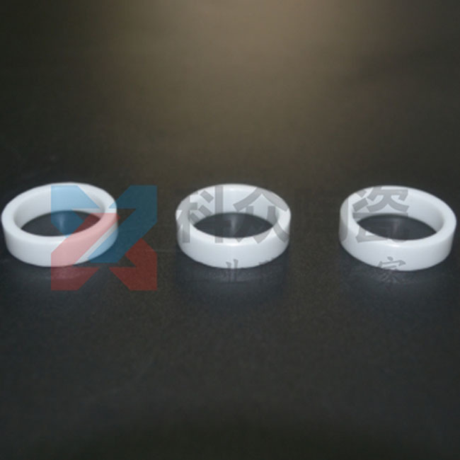 工业陶瓷环陶瓷的好处