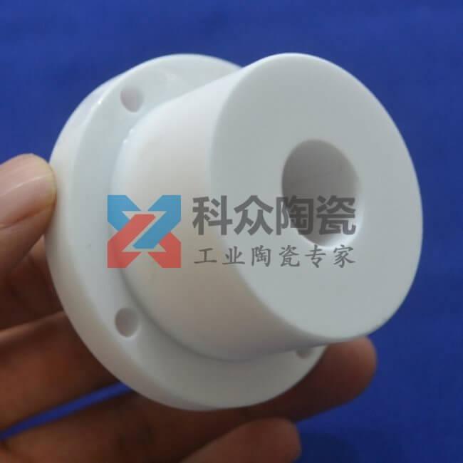 工业陶瓷用品—工业陶瓷零件