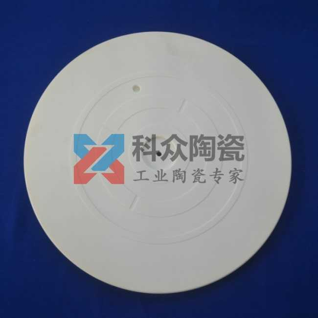 氧化铝工业陶瓷熔点温度参数介绍(多图)