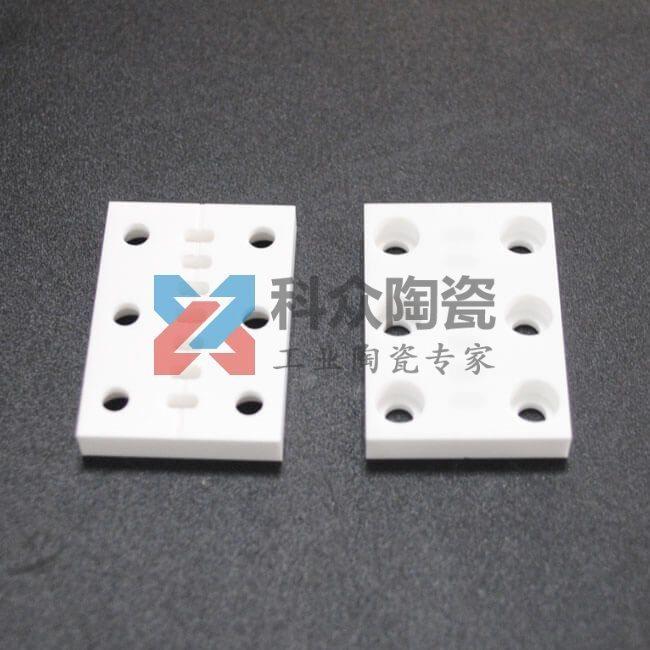 圆形工业陶瓷片