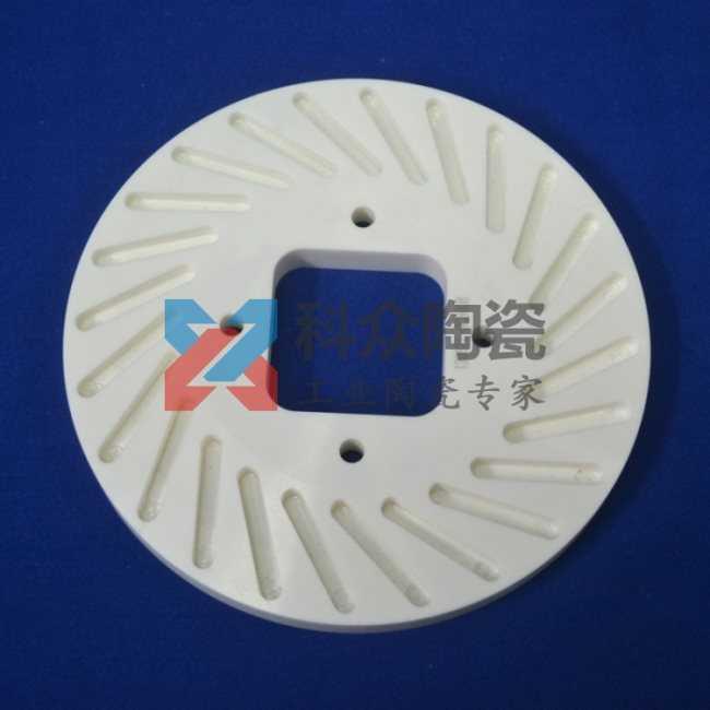 氧化锆陶瓷厂家加工定制零件工艺的技术研究