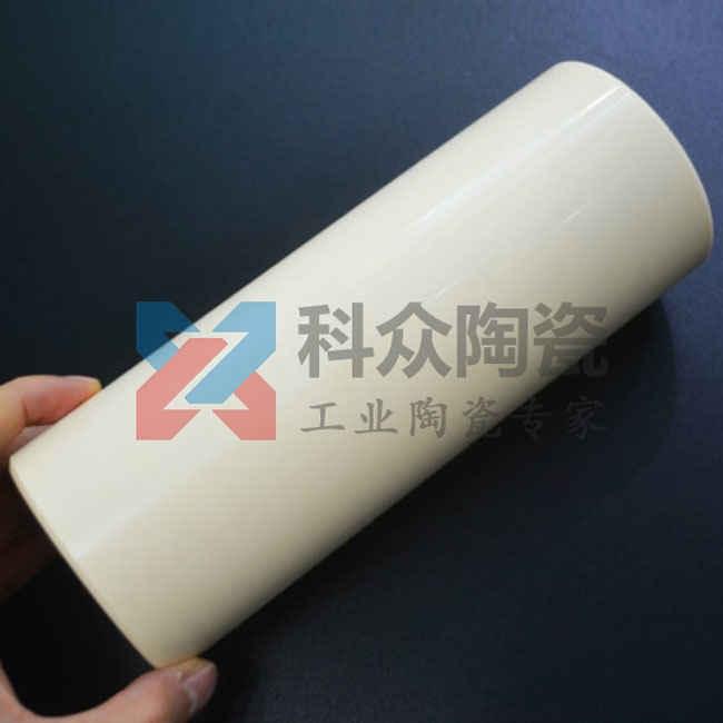 氧化铝工业陶瓷制品介绍(多图)