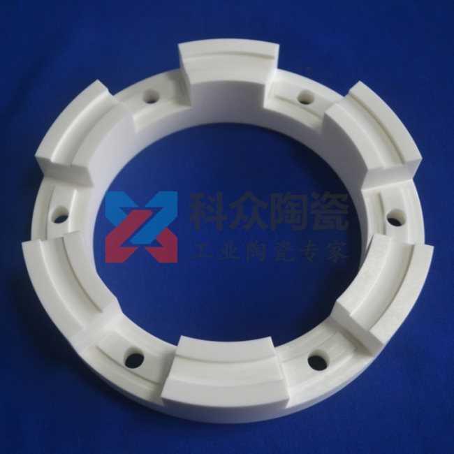 SIC工业陶瓷环