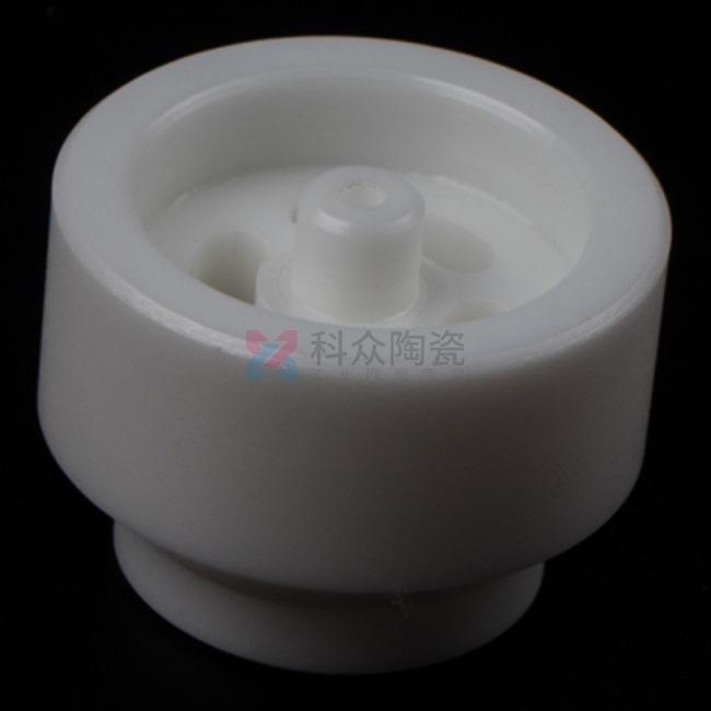 氧化锆陶瓷喷头