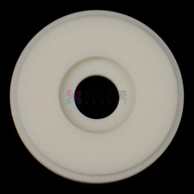 工业陶瓷环加工时的常见问题及解决方案(图)