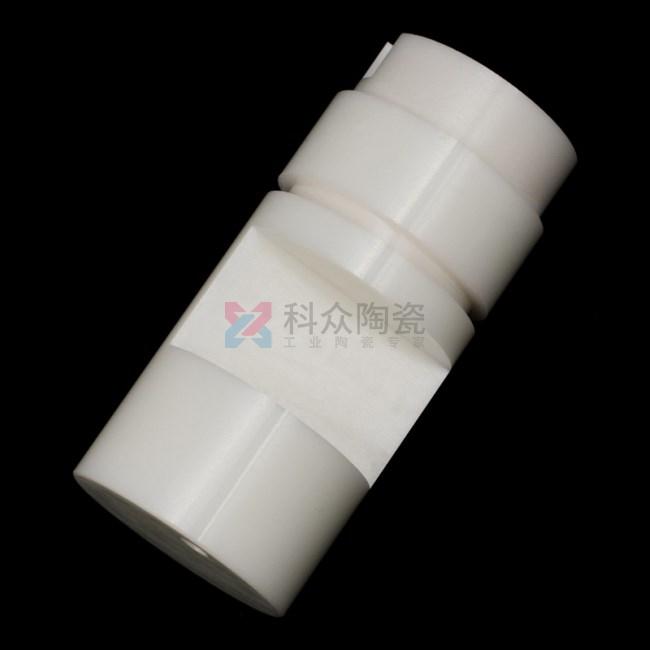 99氧化铝高导热工业陶瓷开槽