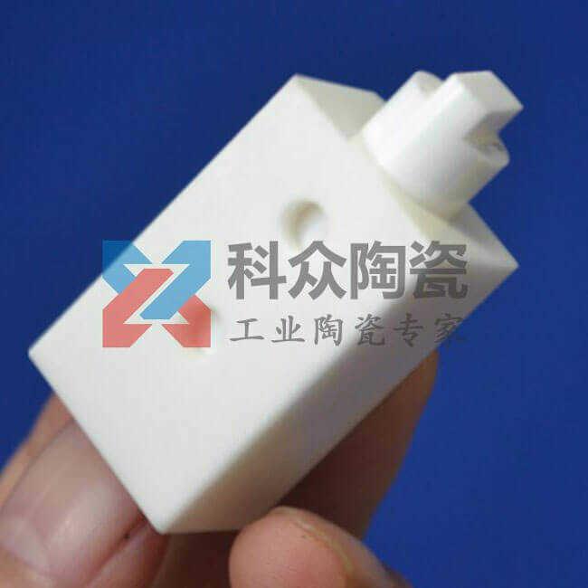 氧化锆绝缘工业陶瓷