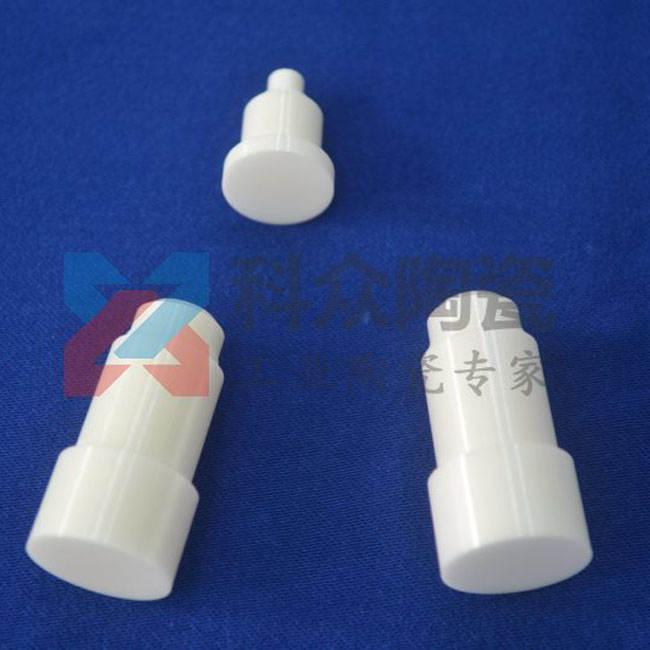 氧化锆工业陶瓷柱塞