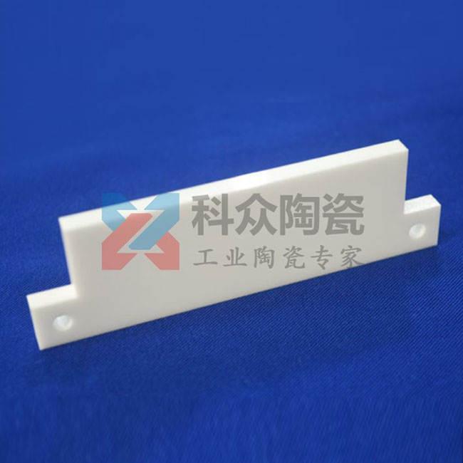 95氧化铝工业陶瓷异形块