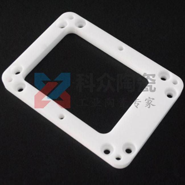 95氧化铝工业陶瓷板精加工
