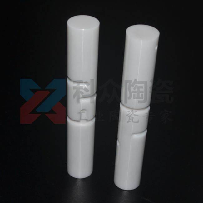 氧化锆工业陶瓷异形棒