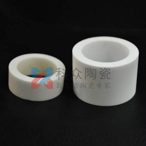 氧化铝工业陶瓷材料