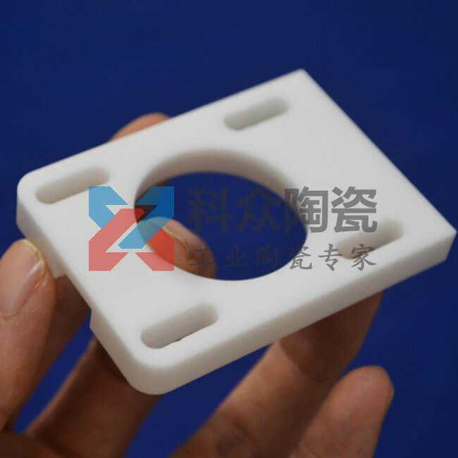 95氧化铝工业陶瓷片精加工