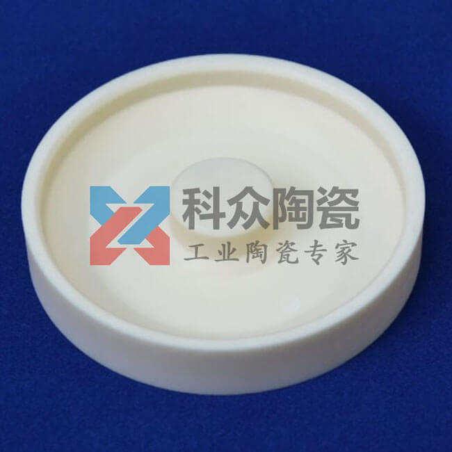 异形氧化铝工业陶瓷圆板