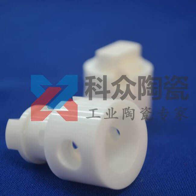 氧化锆工业陶瓷阀芯阀套
