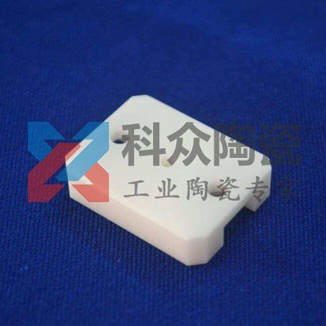 氧化锆工业陶瓷零件