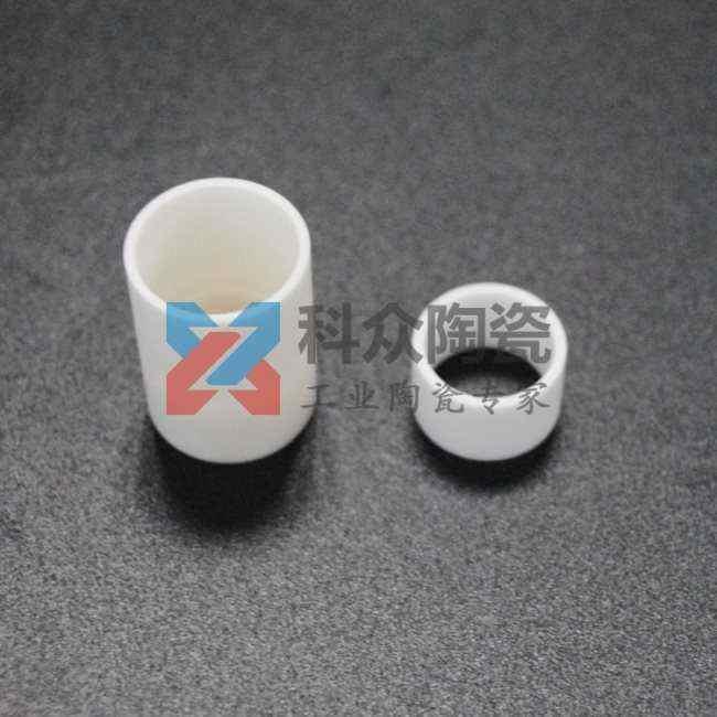 氧化铝工业陶瓷管