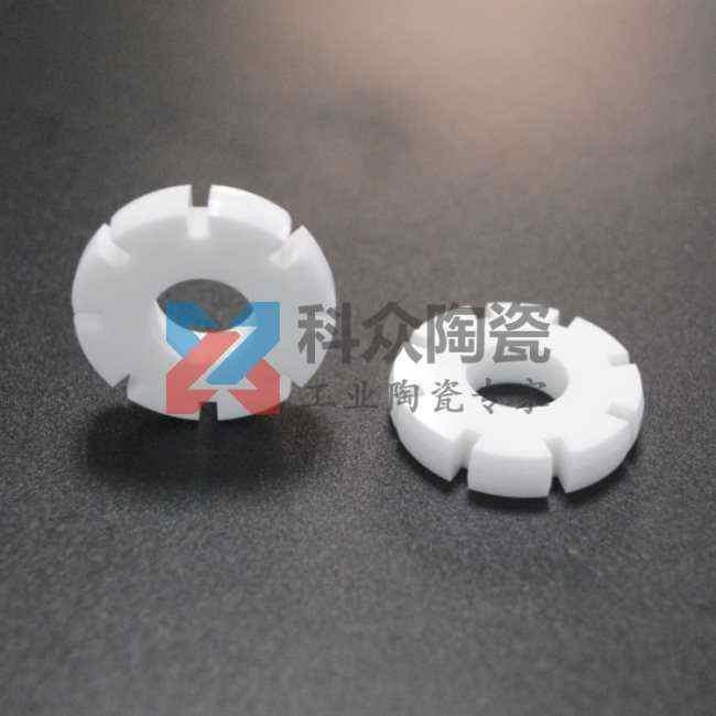 氧化锆工业陶瓷齿轮
