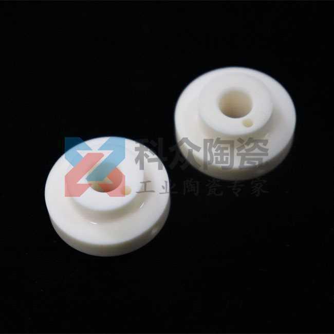 99氧化铝工业陶瓷环