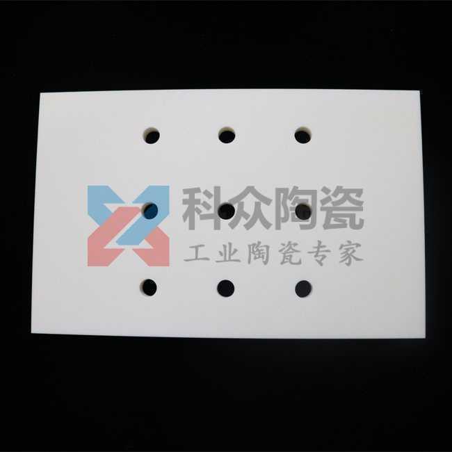 99氧化铝工业陶瓷板