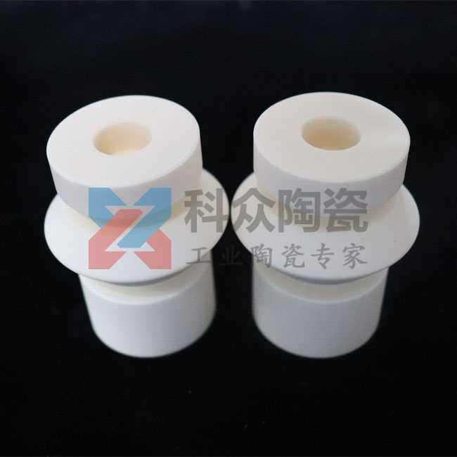 99氧化铝工业陶瓷轴