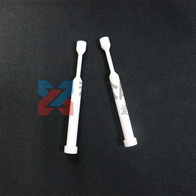 氧化锆工业陶瓷柱塞棒