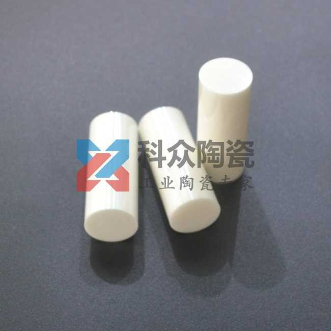 氧化锆工业陶瓷轴