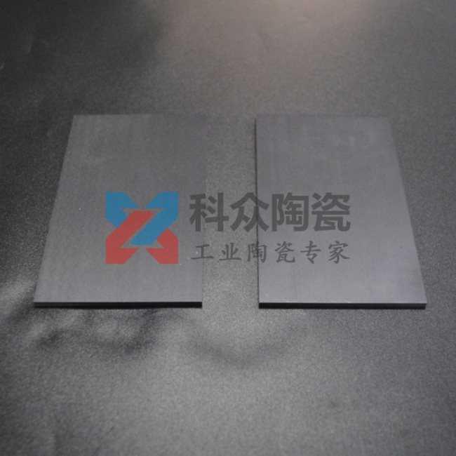 黑色氧化锆工业陶瓷片