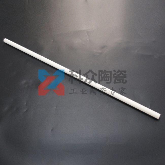 95氧化铝工业陶瓷棒