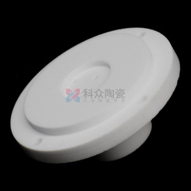 95氧化铝陶瓷零件