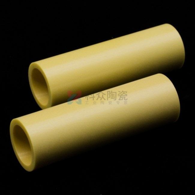 镁稳定氧化锆陶瓷管