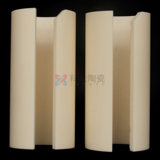 氧化铝工业陶瓷管套