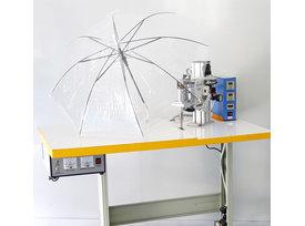 雨伞珠尾机